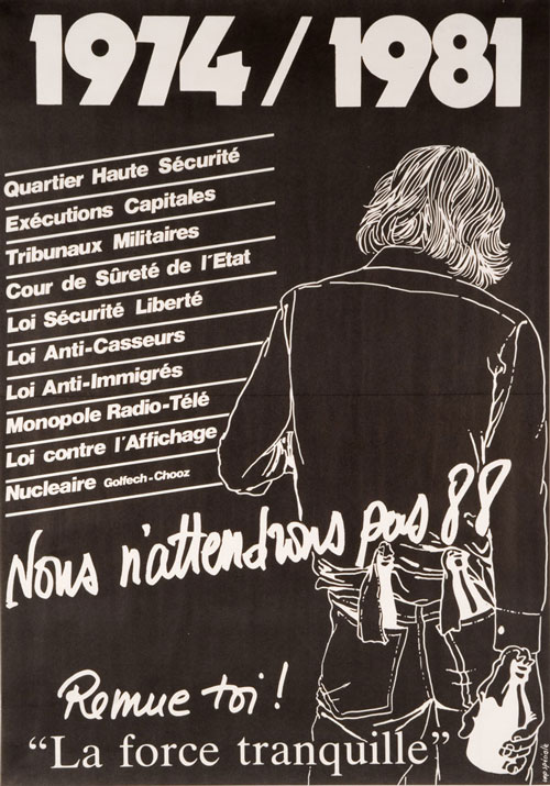 Nous n'attendrons pas '88